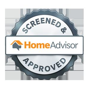 Home Advisor Screened & Approved - Buckeye Plumbing